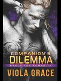 Companion's Dilemma