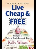 Live Cheap and Free! Strategies to Thrive in Tough Economic Times