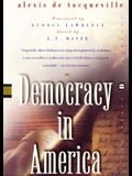 Democracy in America (Perennial Classics)