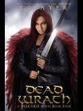 Dead Wrath: A Valkyrie Novel - Book 4