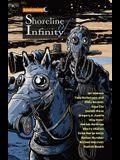 Shoreline of Infinity 19: Science Fiction Magazine