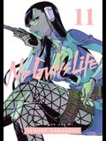 No Guns Life, Vol. 11, 11