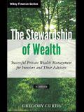 Stewardship of Wealth +WS