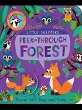 Peek-Through Forest
