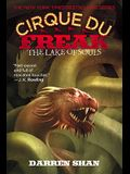 The Lake of Souls (Cirque Du Freak #10)
