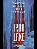 Iron Lake (Cork O'Connor Mysteries)