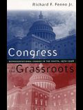 Congress at the Grassroots: Representational Change in the South, 1970-1998