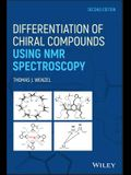 Differentiation of Chiral Compounds Using NMR Spectroscopy