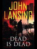 Dead Is Dead, Volume 3