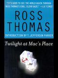 Twilight at Mac's Place