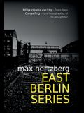 East Berlin Series: Omnibus Edition