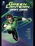 Green Lantern Omnibus, Volume 3