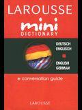 Larousse Mini Dictionary Deutsch/Englisch English/German