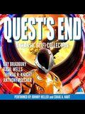 Quest's End: A Classic Scifi Collection