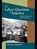The Labor Question in America: Economic Democracy in the Gilded Age