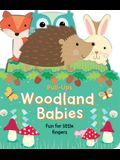 Woodland Babies: Fun for Little Fingers