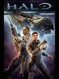 Halo: Escalation, Volume 1