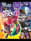 DreamWorks Trolls World Tour: Let's Rock!