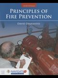 Principles of Fire Prevention Includes Navigate Advantage Access