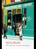 Shakespeare and Company, New Edition