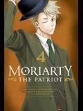 Moriarty the Patriot, Vol. 4, 4