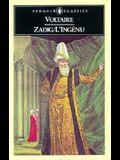 Zadig; l'Ingenu