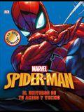 Spider-Man El Universo de Tu Amigo Y Vecino