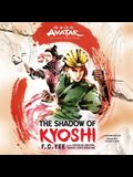 Avatar: The Last Airbender: The Shadow of Kyoshi Lib/E