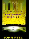 Outer Limits #1