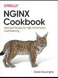 Nginx Cookbook: Advanced Recipes for High Performance Load Balancing