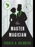 The Master Magician