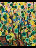 Shara Hughes: Landscapes