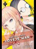 Kaguya-Sama: Love Is War, Vol. 17, 17