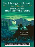 Danger at the Haunted Gate, 2
