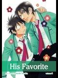 His Favorite, Vol. 6