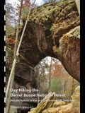 Day Hiking the Daniel Boone National Forest