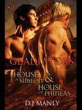 Gladiators: Vol 1