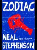 Zodiac: The Eco-Thriller
