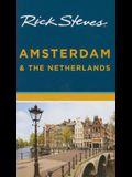 Rick Steves Amsterdam & the Netherlands