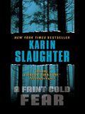 A Faint Cold Fear (Grant County Mysteries)