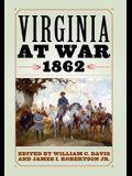 Virginia at War, 1862