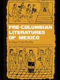 Pre-Columbian Literatures of Mexico, Volume 92