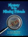 Mystery of the Missing Friends