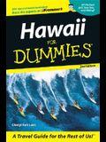 Hawaii For Dummies (Dummies Travel)