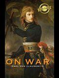 On War (Deluxe Library Binding) (Annotated)