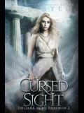 Cursed Sight: A Dark Sight Novel #2
