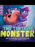 The Tantrum Monster: (Childrens books about Anger, Picture Books, Preschool Books)
