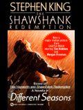The Shawshank Redemption: Tie-In Edition