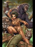 The Jungle Book, Volume 1