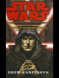 Darth Bane, Path of Destruction: A Novel of the Old Republic (Star Wars)